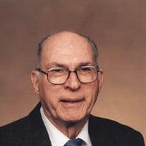 Leonard Jinkens Paxton