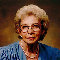 Wilma Evelyn Sargent Plog