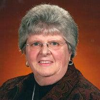 Marion E. Jarrell