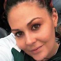 Kayla Marie Castro-Torreiro