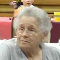 Notra Inez McGhee
