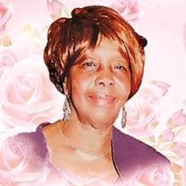 Yvonne A. Samuels