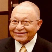 Mr. Theodore Jackson