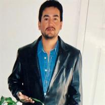 Jorge Delgado Montes