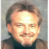 William Michael Townson