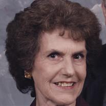 Clara Harrell Coppedge