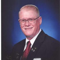Dale Eugene Sprague Sr.
