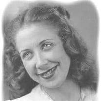 Carol M. Taylor