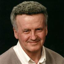 Ronald C. Jenkins Sr.