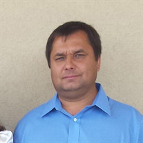 """Aleksandr """"Alex"""" N. Pyatak"""