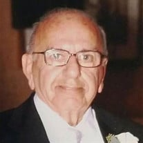 Rudolph DeGaetano Sr.