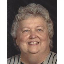 Doris Ann Shoemaker