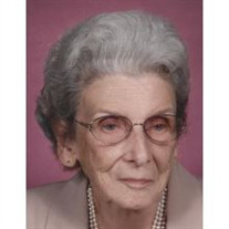 Audra Nell Humphrey