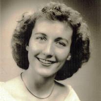 Dorothy Rivers
