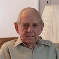 Mr. Frank Dorsey Selby Sr.