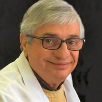 Dr. John A Pino DO