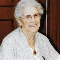 Dorcas Mae Mead