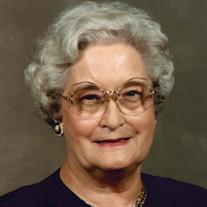 Henrietta Margaret Self