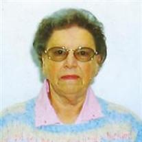 Marie Eloise Holt Goodwin