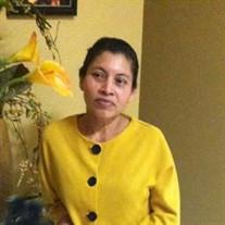 Maria Del Rosario Jimenez Torres