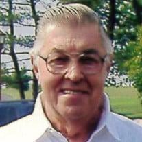 James A. Cressman