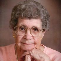 Wanda  E.  Ingle