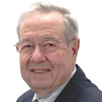 Melvin Ray Richter