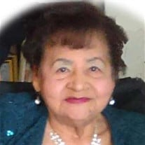 Margarita Llanes