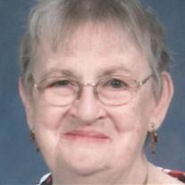 Ms. Barbara  Jackson Flemming