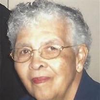 Ms. Bertha N. Rhodes