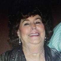 Ina  Faye Farley