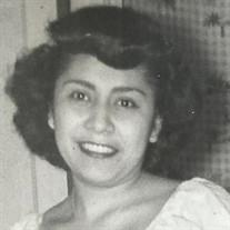Mary L. Velazquez