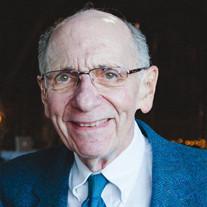 David J. Ginsberg