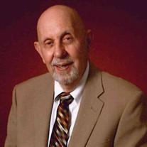 C. William Paul