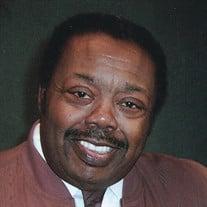 Walter Bryant Miller  Jr