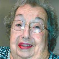 Mrs. Addien Mobley