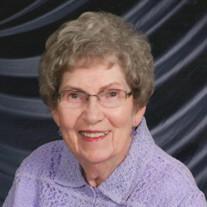 Mrs. Geraldine G. Hoernlein