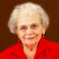 Edith M.  Corl