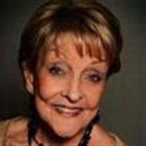 Mary Beth Spencer Martin