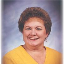 Janet Faye Lee