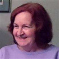 Susan M. Brown