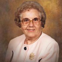 Dorothy Lantz Lavinder
