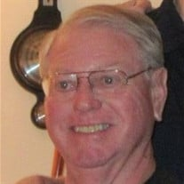 Harrison Jean Laney Jr.