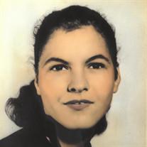 Beatrice Marie Simpson