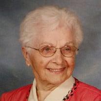 Eleanor Barbara  Fisher