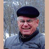 Paul E. Lindholm