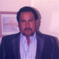 Augustine Maciel Garcia