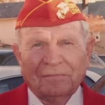 Sidney L. Shepherd