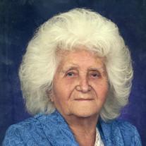 Virginia Barcenes Rios