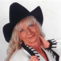 Linda  Louise Fairman Mitchell